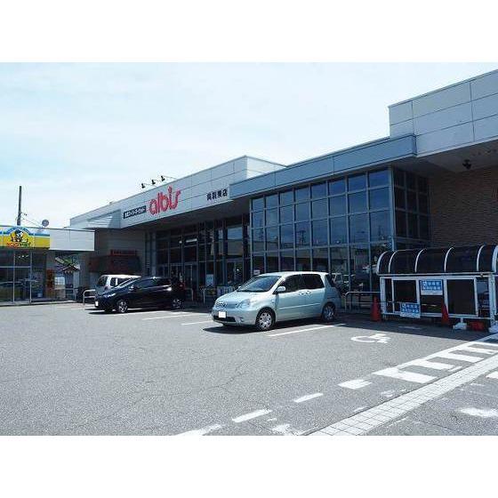 呉羽郵便局(427m)