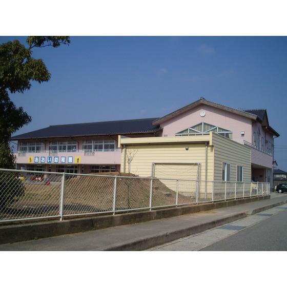 あおい幼稚園(1,167m)