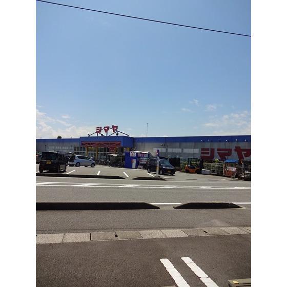 ジョイフルシマヤ豊田店(832m)