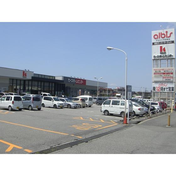 富山市立呉羽小学校(903m)