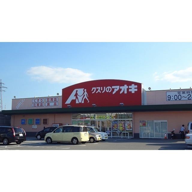 サークルK富山茶屋町店(499m)