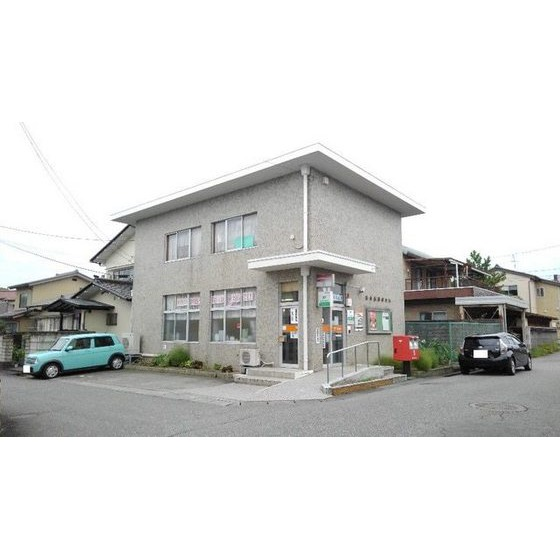 富山市立呉羽小学校(928m)
