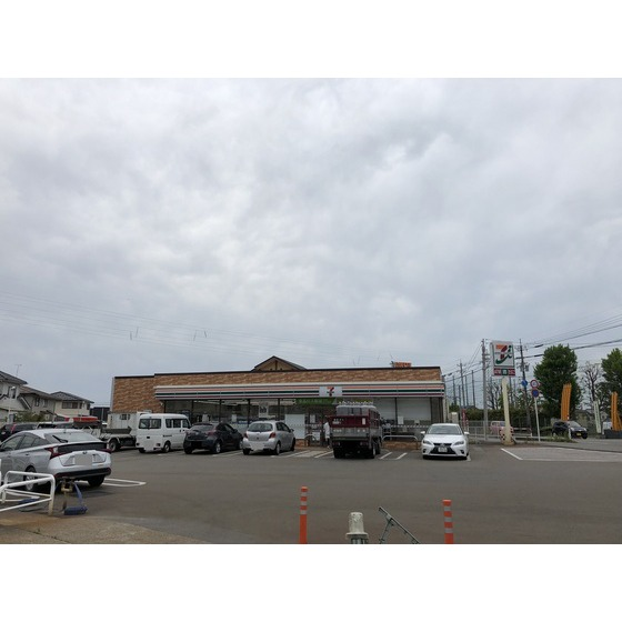 セブンイレブン富山呉羽本町店(508m)