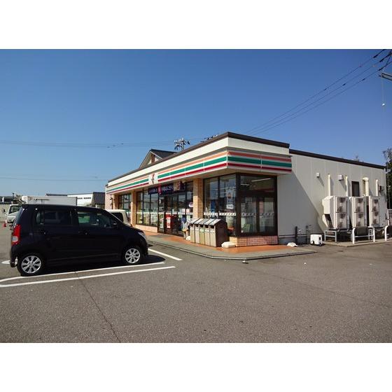 セブンイレブン富山上田島店(136m)