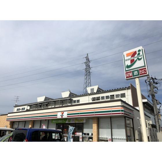 福岡小学校(1,300m)