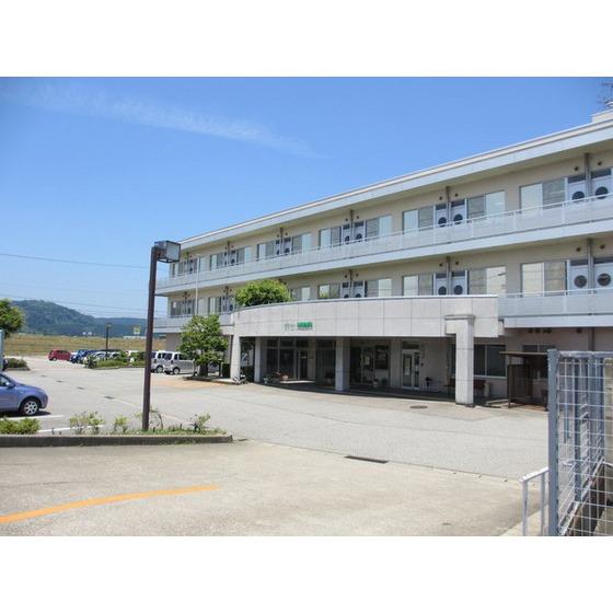 医療法人社団志貴野会サンバリー福(2,061m)